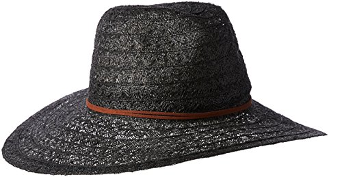 ale-by-alessandra-womens-prescott-lace-weave-toyo-fedora-with-leather-trim-black-one-size