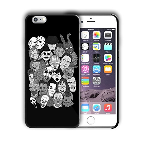 Halloween design for Iphone 5 5s SE Hard Case Cover -