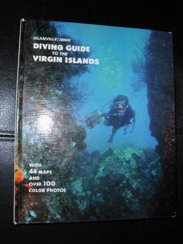 Jost Van Dyke British Virgin Islands (Diving Guide to the U.S. and British Virgin Islands)