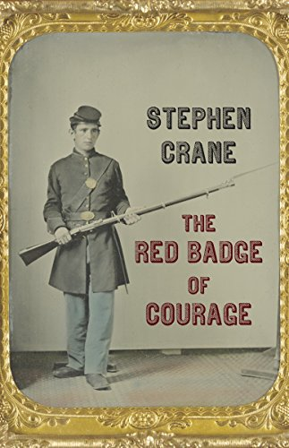 The Red Badge of Courage (Vintage Classics)