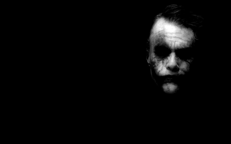 Posterhouzz wall poster joker batman the dark knight heath ledger dark black white the joker amazon in home kitchen