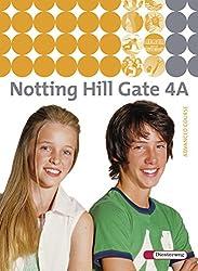 Notting Hill Gate - Ausgabe 2007: Textbook 4A