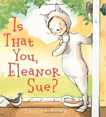Book Cover: Is That You, Eleanor Sue?