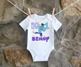Genie Birthday Shirt, Genie Birthday Shirt For Boys, Personalized Boys Genie Birthday Shirt