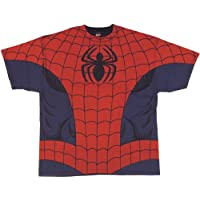 "Camiseta ""Traje"" de Spider-Man, XX-Large"
