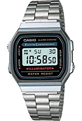 Casio - Illuminator Watch