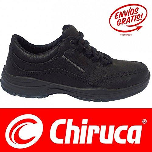 CHIRUCA CÁDIZ 03 Negro