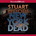 New York Dead: Stone Barrington, Book 1 Audiobook by Stuart Woods Narrated by Richard Ferrone
