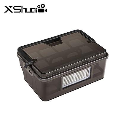 Amazon.com - Robot Vacuum Cleaner Accessories Dust Box for ...