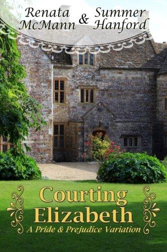 Courting Elizabeth