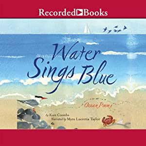 Water Sings Blue Audiobook