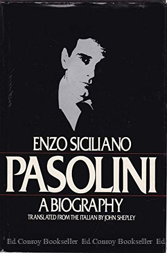 Pasolini: A biography