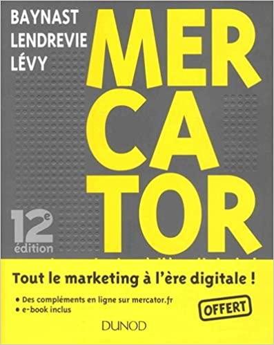 Mercator-12ème-ed
