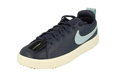 sneakers for cheap ab7ac 56168 Nike Course Classic, Chaussures de Golf Homme, Bleu (Azul 401), 42