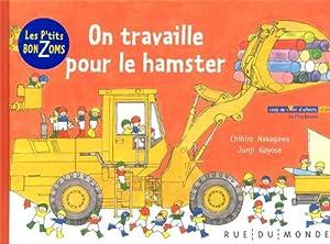 """Afficher """"On travaille pour le hamster"""""""