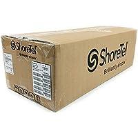 ShoreTel IP 420 IP Telephone (10495) Multi-Pack - 5 Phones