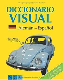 Diccionario Visual Inglés-Español: VV.AA.: 9783625005407 ...