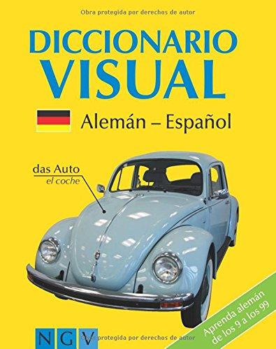 Comrirotho: descargar diccionario visual alemán-español. Fsc vv. Aa.