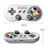 SF30 Pro Wireless Bluetooth Controller with