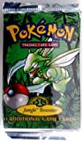 Pokemon Jungle Booster Pack (Discontinued by manufacturer)