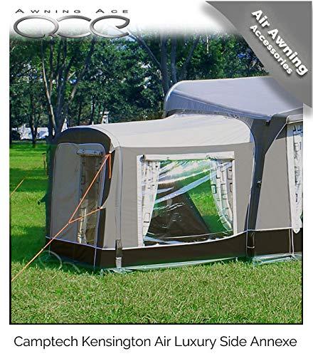 Camptech Kensington Toldo Inflable Tradicional para Caravana (Solo ...
