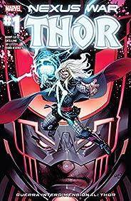 Fortnite x Marvel - Nexus War: Thor (Brazilian Portuguese) #1 (Fortnite x Marvel - Nexus War (Brazilian Portug