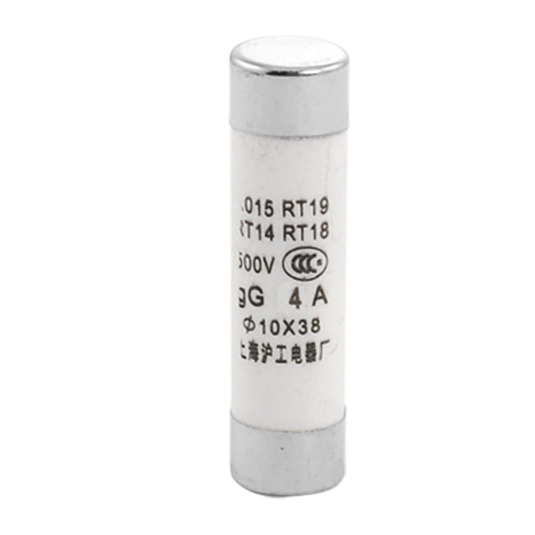 Available in 1A 1.6A 2A 3.15A 4A 5A 6.3A 8A /& 10A Related Voltage 250v Size 20mm x 5mm T1A electrosmart Pack of 10 Anti-Surge//Time Delay Ceramic Fuse