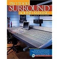 Pro Tools Surround Sound Mixing