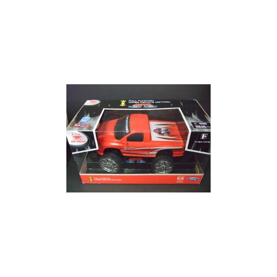 Ford Ranger Radio Control Truck