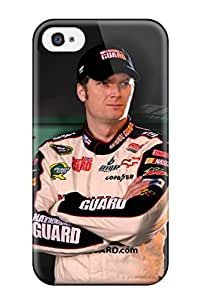 Protection Case For Iphone 4/4s / Case Cover For Iphone(dale Earnhardt Jr)
