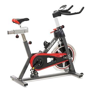 Toorx SRX-50 - Bicicleta (Multicolor, Cadena, Vertical/Horizontal, Hand