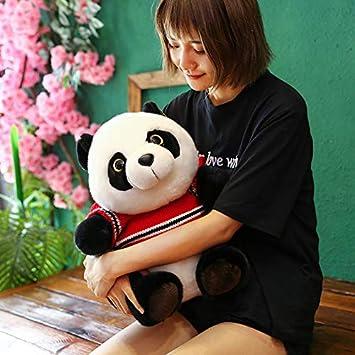 Amazon.es: prbll Muñecas Panda de Felpa, Panda Base ...
