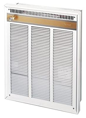 Electric Wall Heater, 208/240V