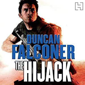 The Hijack Audiobook