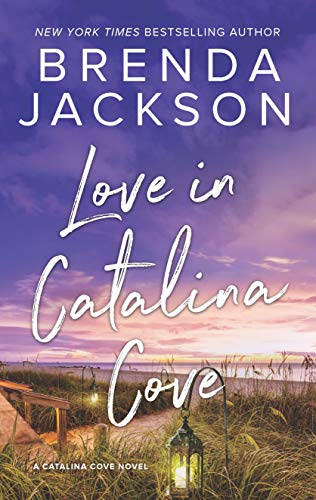 Love in Catalina Cove by [Jackson, Brenda]