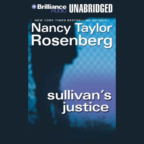 Sullivan's Justice: Carolyn Sullivan #2 by Brilliance Audio