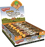 Smart n' Tasty Grain Free Turkey and Duck Turducky Twizzies All Natural Chews, 9-Inch, 30-Pack