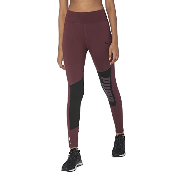 Buy Puma Women's Sports Tights at Amazon.in