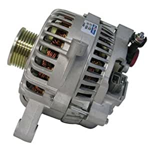 NSA ALT-1722 New Alternator for select Lincoln Town Car/Mercury Grand Marquis models