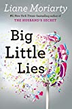Book cover from Big Little Lies by Liane Moriarty