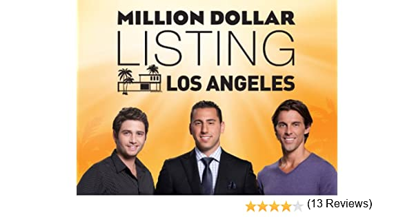 Amazon million dollar listing season 5 josh altman josh flagg amazon million dollar listing season 5 josh altman josh flagg madison hildebrand amazon digital services llc colourmoves