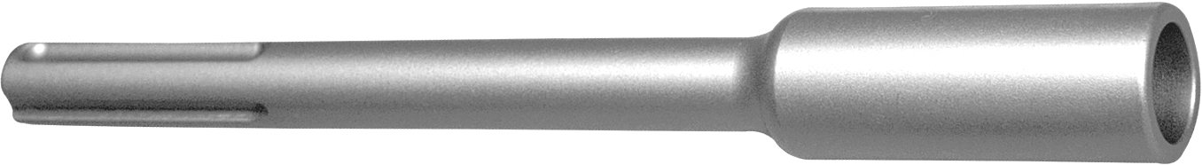 Champion Chisel, SDS-MAX Style Shank Ground Rod Driver - Used for up to 3/4'' Rods