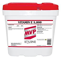 Med-Vet Vitamin E 5000 5 lb