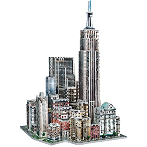 wrebbit-new-york-collection-midtown-west-wrebbit-3d-jigsaw-puzzle