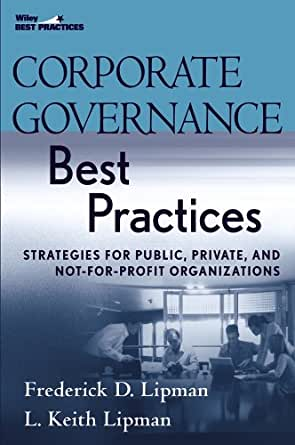 amazon corporate governance Search the world's most comprehensive index of full-text books my library.