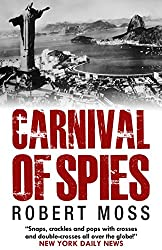 Carnival of Spies (English Edition)