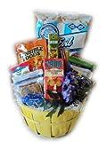 Children's Get Well Healthy Gift Basket