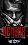 Trigger…I thought the light would bring redemption.Salvation.But it only brought the Devil to my doorstep.My demons are breaking through, and the reaper is moving closer.My weakness has been exposed, and there's only one person who can calm this hell...