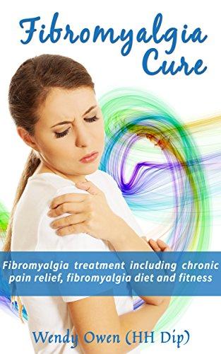 Fibromyalgia Cure treatment including fibromyalgia ebook product image