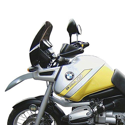 Cubre depositos Bagster para BMW R 1100 GS 2000 gris//amarillo